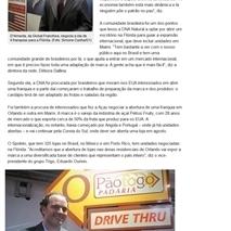 Fl�rida � porta de entrada para franquias brasileiras nos EUA